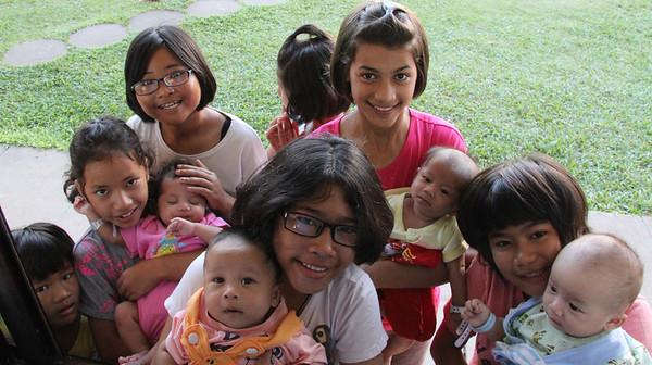 Agape Home Chiang Mai